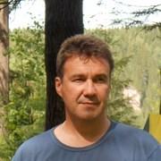 Илья 54 года (Скорпион) хочет познакомиться в Чусовом