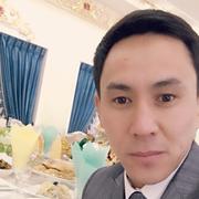 Жоха, 27, г.Астана