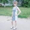 Оленька Суворова, 19, г.Борисоглебск