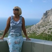 Светлана, 49, г.Ступино