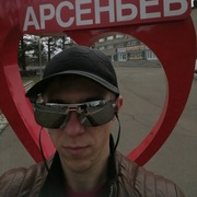 Виталий, 26, г.Арсеньев
