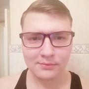 Никита, 23, г.Нововоронеж