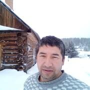 Otabek, 38, г.Нижний Тагил