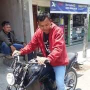 Feryy 25 Джакарта