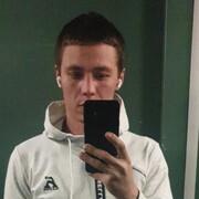 Подружиться с пользователем Андрей 26 лет (Лев)