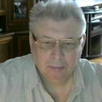 Вадим, 63 года, Рыбы, Москва
