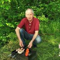 Владимир, 51 год, Рыбы, Москва