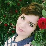 Вита, 23, г.Буденновск