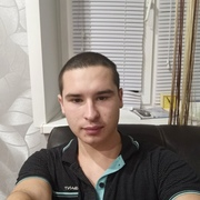 Андрей Малыхин, 22, г.Курчатов