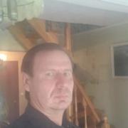 Андрей 47 лет (Козерог) Белая Холуница
