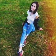 Julia, 18, г.Черкассы