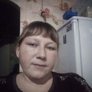 Оксана 31 Вихоревка