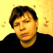 Alexei 35 лет (Рыбы) хочет познакомиться в Окуловке