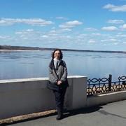 Ольга, 59, г.Глазов