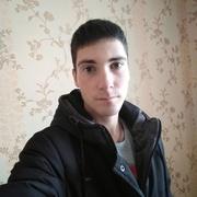 Семён, 21, г.Якутск