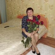 Райса, 57, г.Приобье