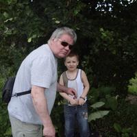 юрий гаврилов, 59 лет, Рак, Москва