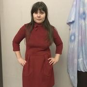 Татьяна, 27, г.Балашиха