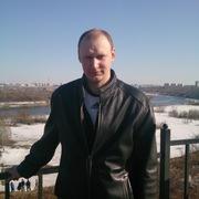 Андрей Швырков 38 Белые Столбы