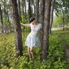 Дарья, 31, г.Омсукчан