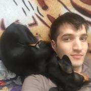 Дмитрий, 29, г.Щербинка