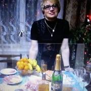 валентина, 71, г.Калязин
