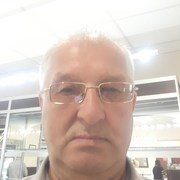 Сергей Гавшин, 61, г.Ивантеевка