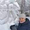 Надежда, 52, г.Красноусольский