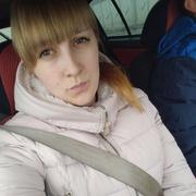 нина, 21, г.Томск