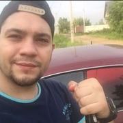 Михаил 24 Хабаровск