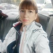 Татьяна 37 Саяногорск