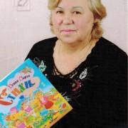татьяна 71 Усолье-Сибирское (Иркутская обл.)