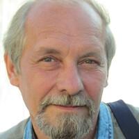 Victor, 55 лет, Козерог, Новосибирск