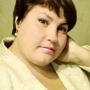 наденька, 36, г.Прокопьевск
