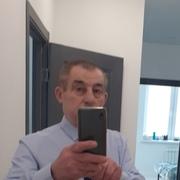 Алексей, 50, г.Дзержинский
