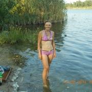 Анна 49 лет (Козерог) на сайте знакомств Каменки-Днепровской