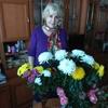 Галина, 59, г.Омск