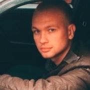 Александр, 33, г.Сестрорецк