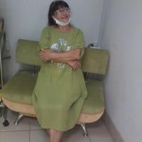 Margo, 51 год, Рыбы, Киров