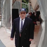 Александр, 69 лет, Стрелец, Москва