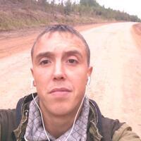 Алексей, 31 год, Козерог, Иркутск