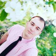 Ігор 33 года (Овен) на сайте знакомств Кобеляков