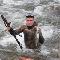 Виталя, 42 года, Телец, Кандалакша