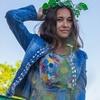 Anastasiya, 20, г.Омск