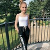 Lauren Orlando, 16, г.Торонто