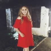 Аня, 20, г.Белгород