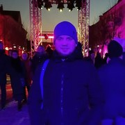 Александр Коверзнев 28 Хельсинки