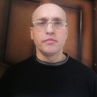 Сергей, 45 лет, Телец, Владимир