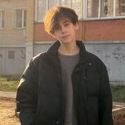 𝕰𝖌𝖔𝖗 21 Алматы́