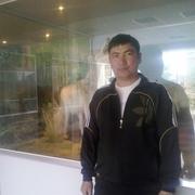 Erjan 36 лет (Овен) хочет познакомиться в Октябрьске